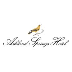 Ashlalnd Springs Hotel
